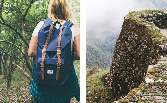 Offas Dyke Path National Trail